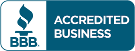 Strothers & Sons Roofing & Siding Company BBB ACCREDITATION SINCE 06/30/1995