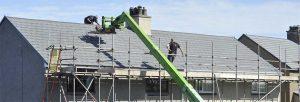 Lancaster roofing contractors